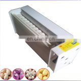 automatic water recycle use hen egg cleaner machine hen egg cleaning machinery price