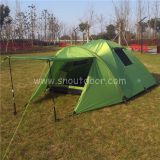 4 Man Tents Dome Backpacking RainProof Tents For Outside Equipment