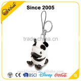 China best key ring maker split bike key ring with custom designs