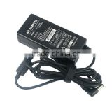 Laptop power adapter for Dell Notebook, 19V 2.64A 50W AC Adapter