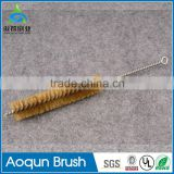 Factory Customized Pure Brass or Copper Tubing Cleaning Brushes