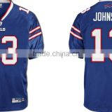 Custom Football Jersey, Sublimated american football jersey and pants, Sublimation college american football jerseys
