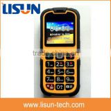 "2"" dual sim card gsm quad band big buttons rugged mobile phone waterproof dustproof for aged people"