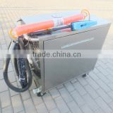 car wash touchless steam, car wash touch free steam, high pressure steam car cleaning machine