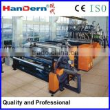 Automatic thermal film lamination machine