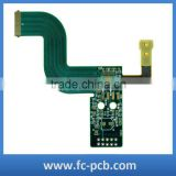Rigid and flex pcb,high density rigid flex pcb board                                                                         Quality Choice