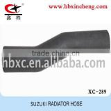 auto parts hebei factory making radiator hose/car radiator hose pipe