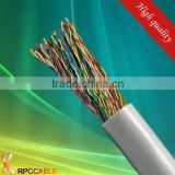 iso9001 desk cable grommet telephone cable for communication