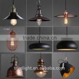 antique pendant light for shop or hotel indoor decor hanging lamp                                                                         Quality Choice