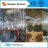 Feed Extruder Machine, Feed Making Machine, Pet Food Machine with CE Certification ISO9001