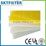 2014 white or yellow wonderful pp filter nets coarse filter mesh
