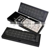 New Style Customized High Quality Domino Set Intelligent Party Game                                                                         Quality Choice