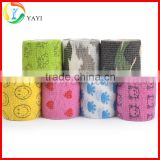 Athletic Tape Sports Stretch Power Wrap Self Adhering Stick Bandage                                                                         Quality Choice