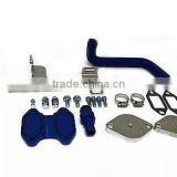 6.7L Turbo Diesel -EGR Valve Cooler Delete Kit 07-09 Dodge Ram 2500 3500