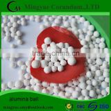 high alumina balls for ceramic as grinding media for mill,mining,cement