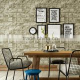 home designer interior decoration modern wallpaper 3d brick