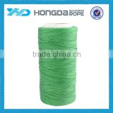 Equipment for fishing high strength nylon fishing line braided wire