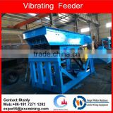 gold /tin /tungsten /coltan mining plant grizzly vibrating feeder