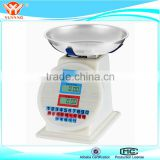 30 KG Electronic machanical scales scale DPC-01,electronic weighing scales
