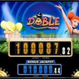 Doble Bingo Mania Dual Screen & Jackpot Game Board PCB
