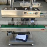Automatic vertical plastic bag sealing machine FRM-1100LD                                                                         Quality Choice
