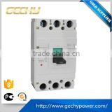 Best brand! HCM1-400L/3300 3pole or 4pole 50hz Overload protection MCCB mini mould case circuit breaker