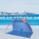 New style fishing tent/bivvy tent