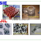 pipe clamp casting,setp irons castings,trench gratings castings,surface boxes castings,riser rings castings
