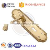 Factory Made Modern sliding barn door hardware/ decorative door hardware