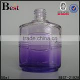 50ml purple perfume bottle woman, antique design in egypt                                                                                                         Supplier's Choice
