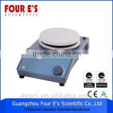Good Quality Adjustable Speed 5 Inch Digital Lab Mini Magnetic Stirrer With Free Stirring Bar