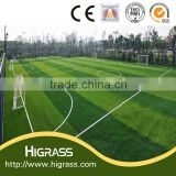 White Line Artificial Grass Turf/Football Field Synthetic Grass/Artificial Grass For Football Pitch