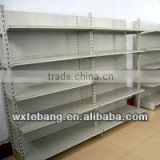 shelf unit/auto parts shelf/shelving/shelving brackets/sloping shelves/metal wire candy display rack
