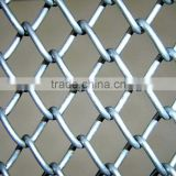 High Quality Chain Link Fence Prices/Used Chain Link Fence Panels/Wholesale Chain Link Fence