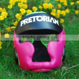 Pretorian Boxing Headgear Hot Products OEM High Quality PU Boxing Head Guard headgear Protector Boxing Helmet