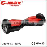 Hot Sale CE&ROHS Approved 6.5'' Tyres Skateboard Electric With 350W Motor GT-SB6.5