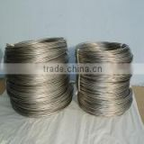 hot sale 99.95% purity titanium wire ti wire with reasonable price