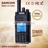 SAMCOM DP-20 Long Range Wireless Audio Tour Guide System