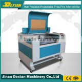China factory price ! 40w cnc laser cutter machine price 1390 , portable wood co2 laser cutting machine for sale