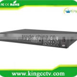 All channel synchronous realtime playback 8 Channel POE NVR