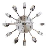 Promotional kitchen clock