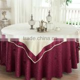 Nantong wholesale dyed polyester rayon blend fabric 500d ripstop fabric for tablecloth to buy