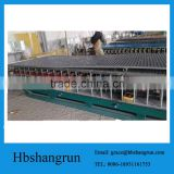 fiberglass FRP molded grating machine for producing grating