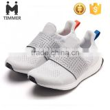 factory cutsomize oem fiyknit racer shoes for women