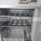 Top quality full Automatic holding 120 ostrich eggs and poultry egg incubator with cheap price for sale CE passed