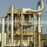 QG Air stream Dryer/drier for chemical industry