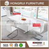 Italian Furniture Manufacturers antique white dining room sets modern design dining table and chair in dining room set