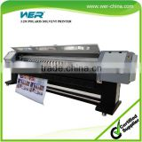 3.2m infinity solvent printer spare parts polaris print heads 512 15pl head solvent printer WER-P3208