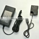 HOT!!! Camera Ac Adapter EH-5A EH-5B with DC coupler EP-5A for Nikon D3100 D3200..