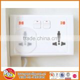 Baby safety electrical outlet baby safety plug protector baby / plastic outlet covers